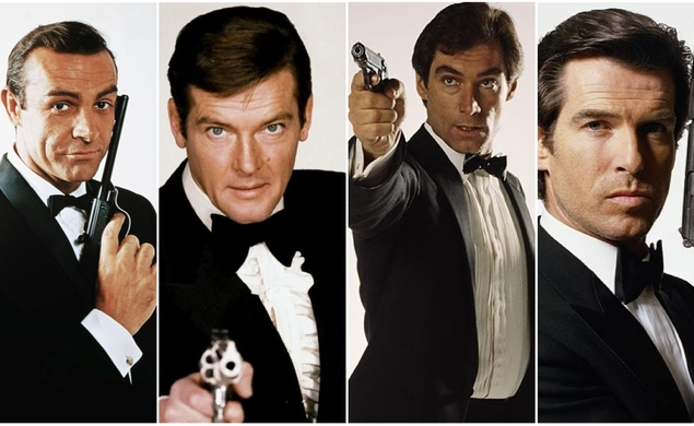 Will the former James Bonds get together for an Expendables-inspired team-up?