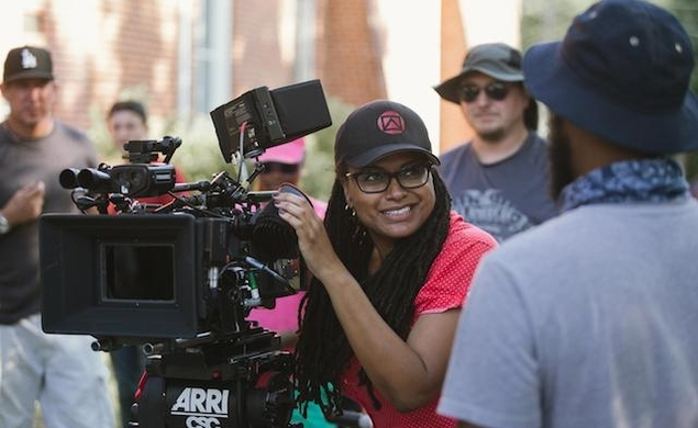 Someone says Ava DuVernay may or may not direct Black Panther, maybe