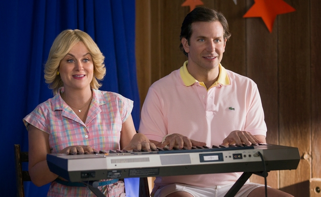 Feast your eyes on new trailers for Wet Hot American Summer: First Day Of Camp, Hitman: Agent 47, & more