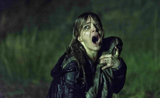 The trailer for The Hallow features decidedly non-godmother fairies