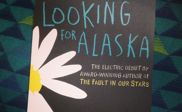 Looking For Alaska can stop looking for a director, Rebecca Thomas set to helm