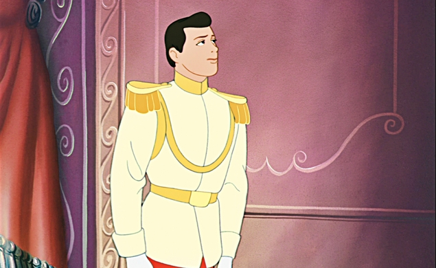 In Disney live-action remake news, Disney's doing a Prince Charming movie