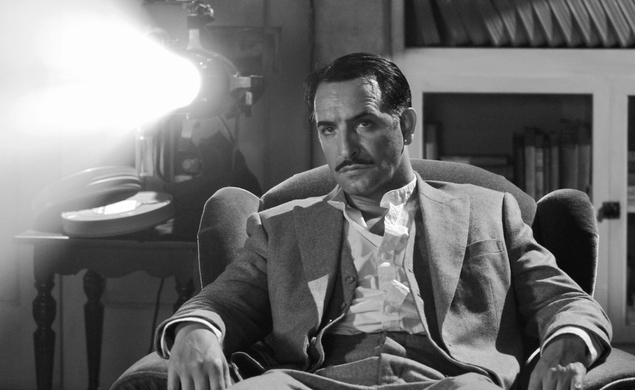 The Artist director Michel Hazanavicius has been shooting his new film in secret