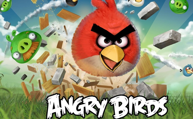 The Angry Birds movie has directors