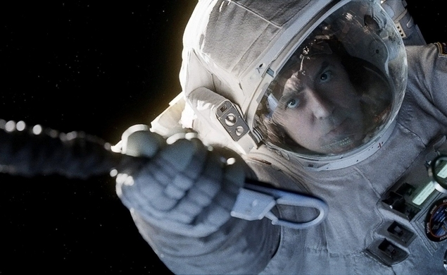 Box office space: Another stellar week for Gravity