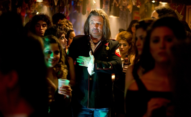 "Alec Baldwin thinks Rock Of Ages (and basically all new movies) are ""horrible"""