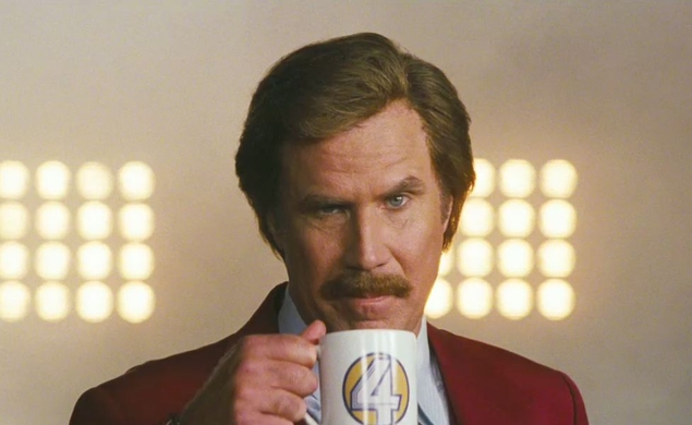There are so many outtakes from Anchorman 2, Adam McKay's turning them into another movie