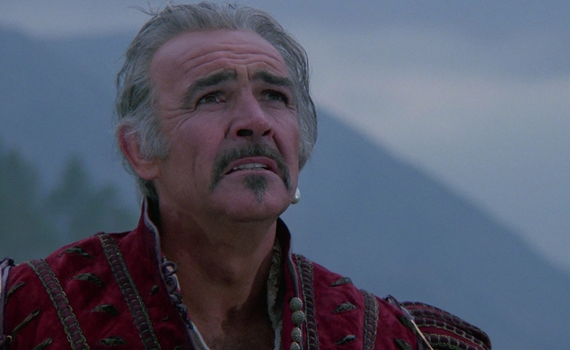There can be only one new director of the Highlander reboot