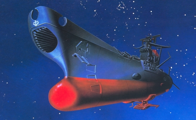 Christopher McQuarrie will direct a live-action version of the classic anime Star Blazers