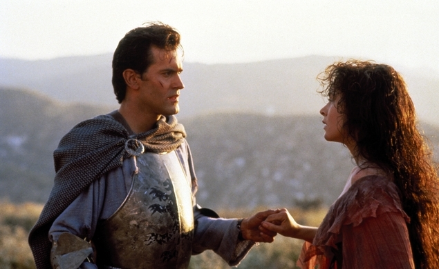 Bruce Campbell says you shouldn't trust Bruce Campbell when he says he's making Army Of Darkness 2
