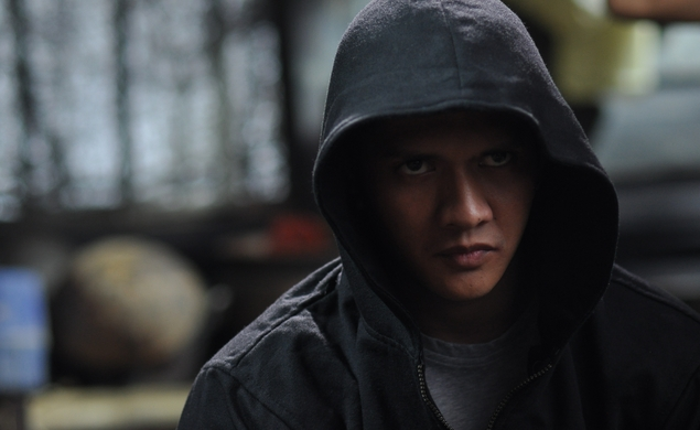 The Raid 2 teaser hits the Internet like an elbow to the face