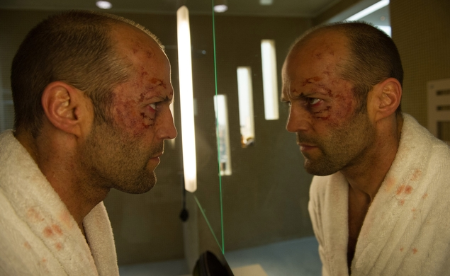Jason Statham to replace Daniel Craig in Layer Cake sequel