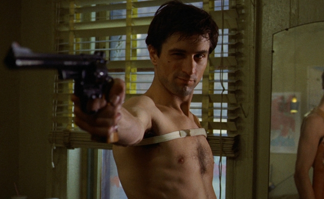 Robert De Niro still wants to revisit Taxi Driver's Travis Bickle