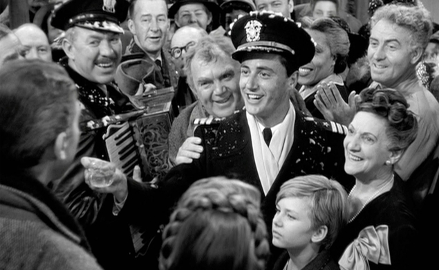 Coming soon (?): An iffy, unlikely It's A Wonderful Life sequel
