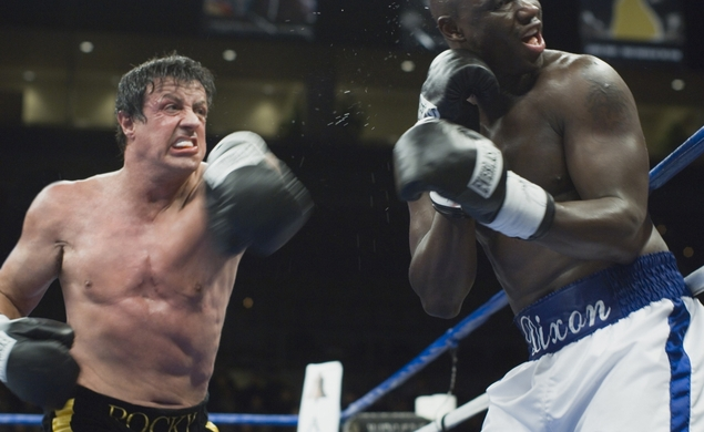Op-ed: Ranking the Rocky movies