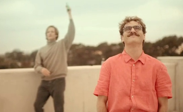 Spike Jonze gets Siri-ous in the trailer for Her