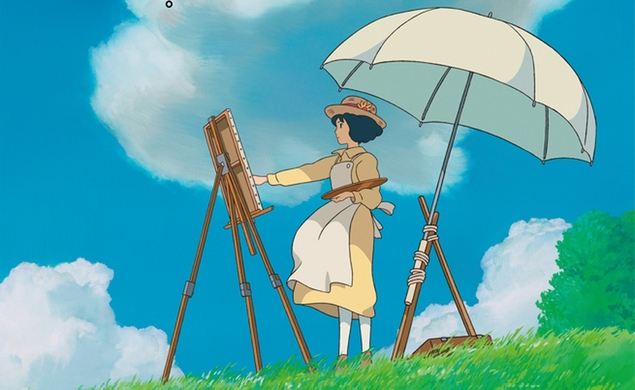 Controversy swirls around Miyazaki's The Wind Rises