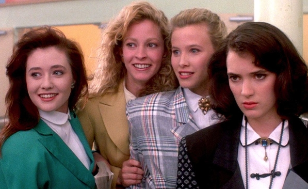 Cable pick of the day (7/16/13): Heathers, on Showtime