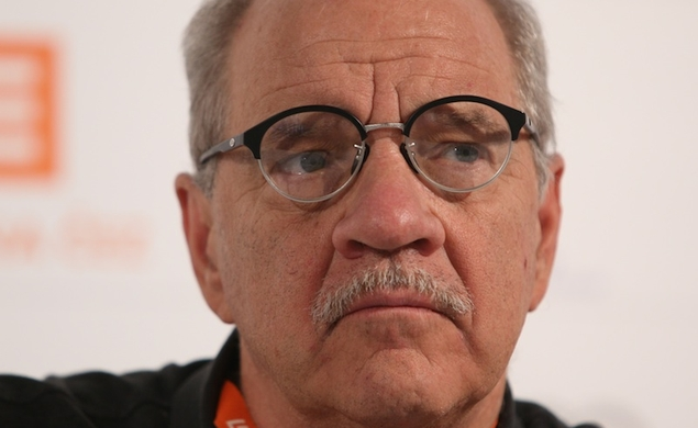 Paul Schrader wants to make a Clarence Thomas movie with Spike Lee
