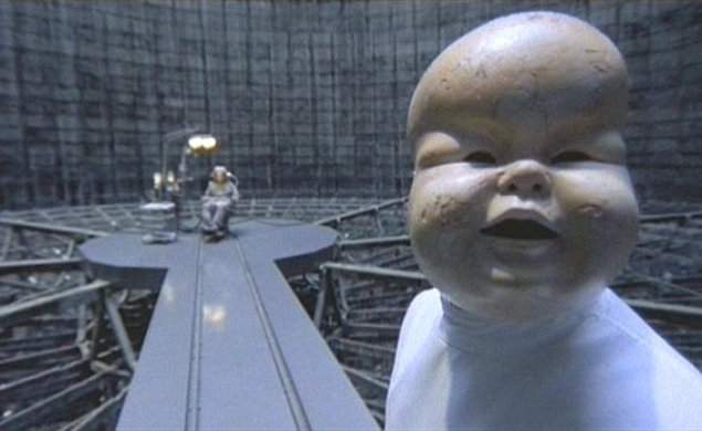 Our next Movie Of The Week: Terry Gilliam's Brazil