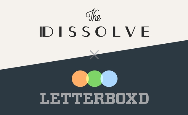 The Dissolve begins a partnership with Letterboxd, our favorite social-media site