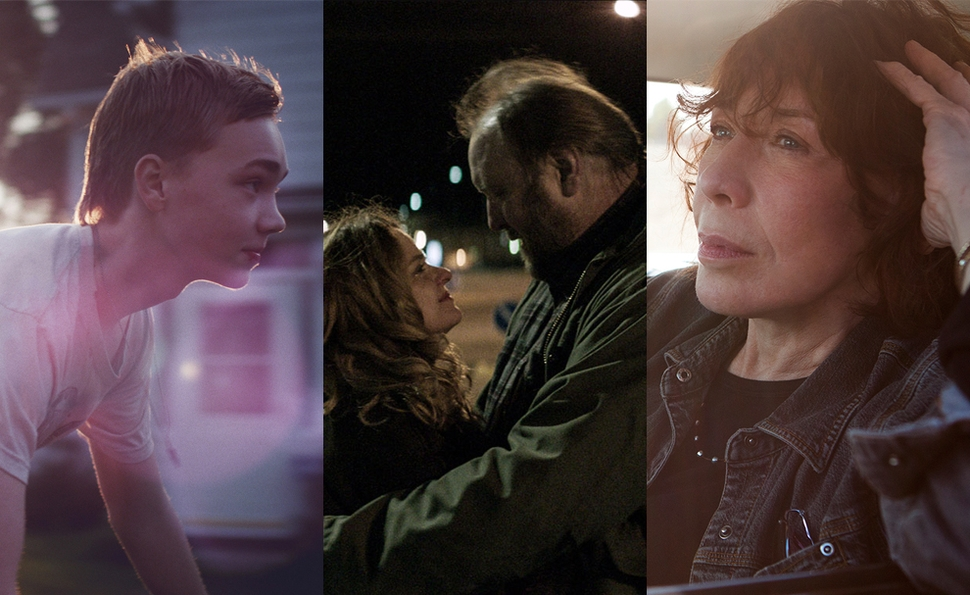 Highlights and heads-ups from Tribeca 2015