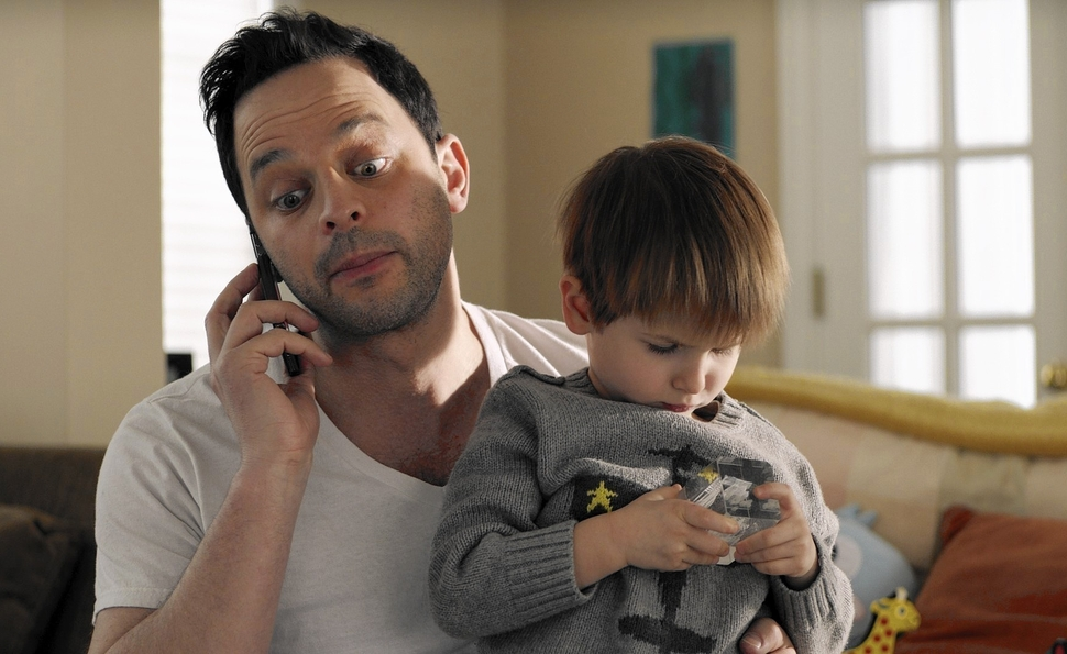 Nick Kroll on the delicate character comedy of Adult Beginners