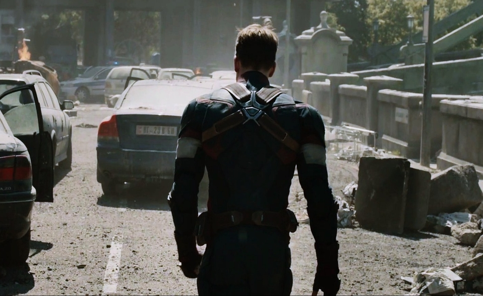 The Avengers: Age Of Ultron's unseen antagonist is Man Of Steel