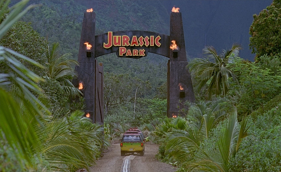 Imagining a better alternate universe in which James Cameron made Jurassic Park
