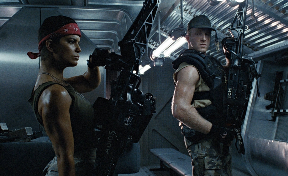 How Aliens set the gold standard for supporting casts
