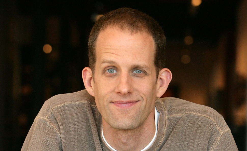 Pete Docter on the goals and milestones of Inside Out