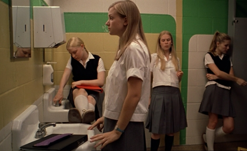 Forum: The Virgin Suicides