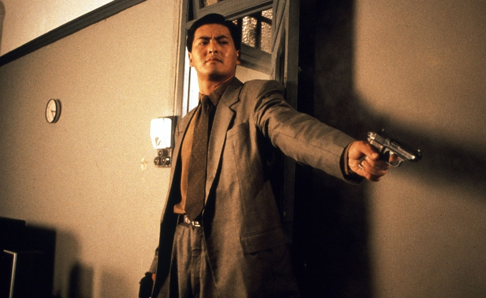 The sincerity and sensation of John Woo's The Killer