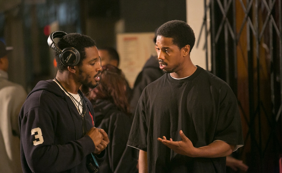 Fruitvale Station director Ryan Coogler didn't plan to make films, but life had other plans