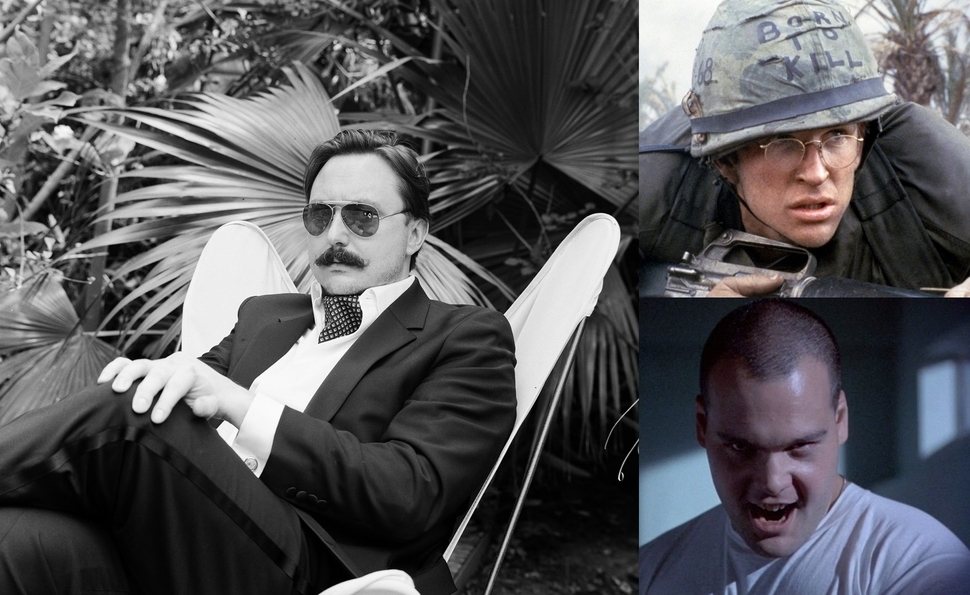 The Last Great Movie I Saw: John Hodgman on Full Metal Jacket