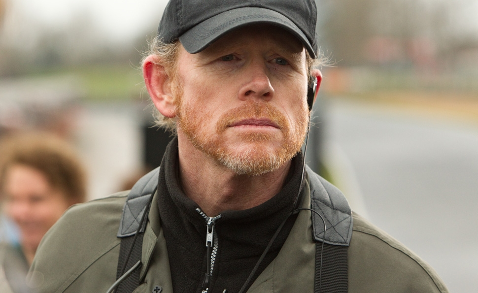 The Ron Howard enigma