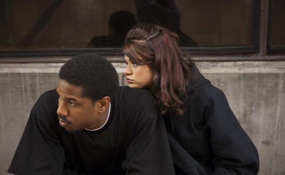 Wadjda, Fruitvale Station, and the power of staying small