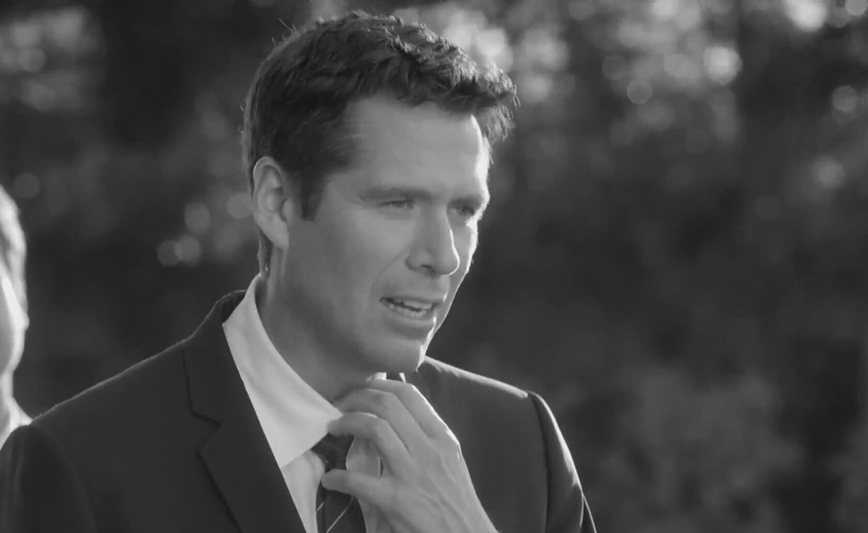 Alexis Denisof on channelling Shakespeare through Joss Whedon