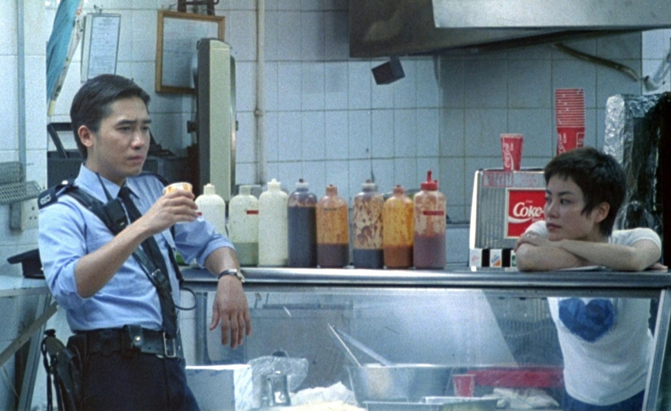 How Wong Kar-Wai turned 22 seconds into an eternity