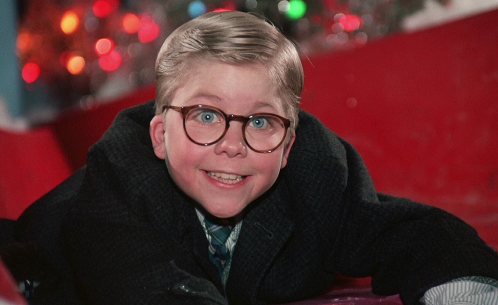 The sentimental, cynical, undying charm of A Christmas Story