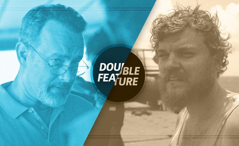 2013 Double Feature: Captain Phillips / A Hijacking