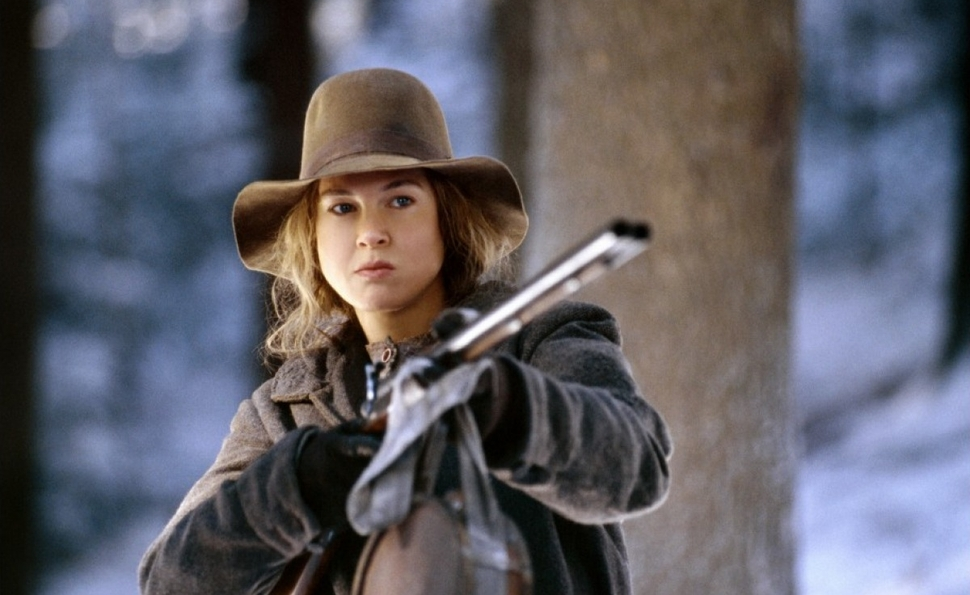Renée Zellweger delivered an acclaimed, divisive performance in Cold Mountain