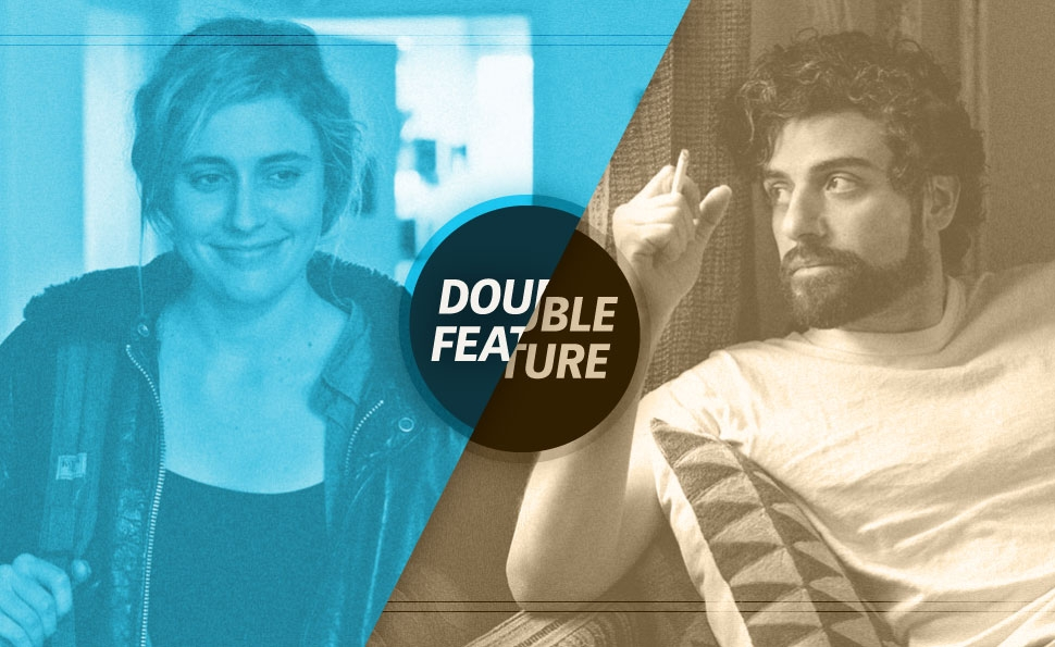 Frances Ha and Inside Llewyn Davis have more in common than couch-surfing protagonists