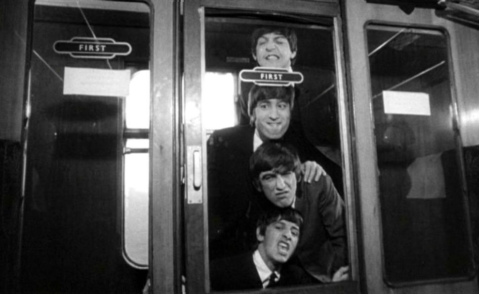 A Hard Day's Night forum: the style, the music, and the screaming girls