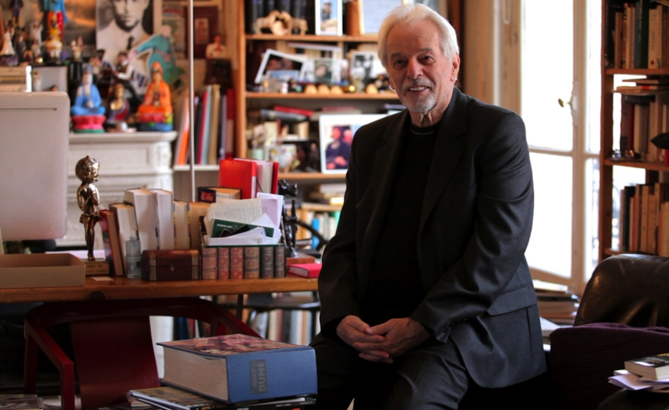 Alejandro Jodorowsky on his late-career comeback