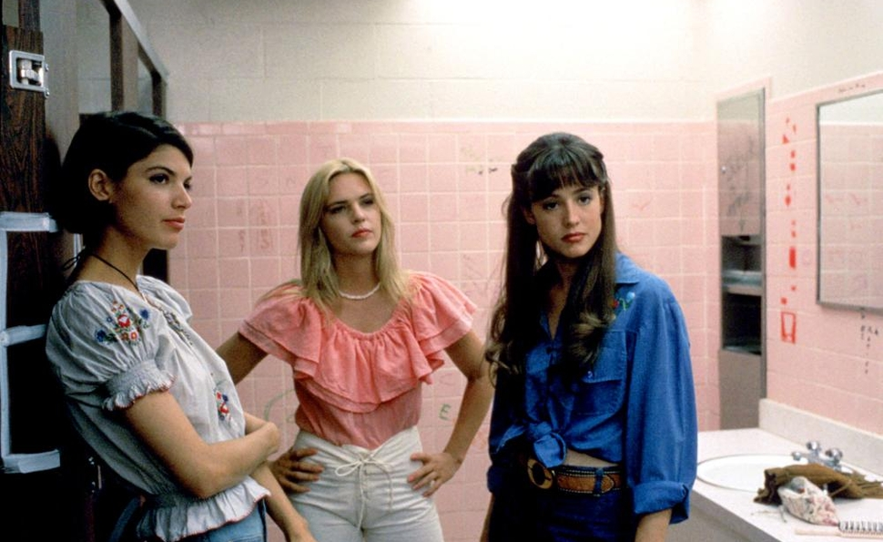 The could-have-been stars of Dazed And Confused