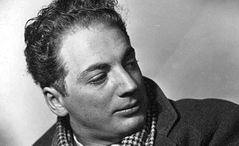Clifford Odets in Hollywood