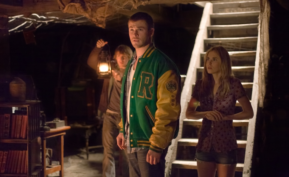 The moviemaker meta and moral conundrums of The Cabin In The Woods