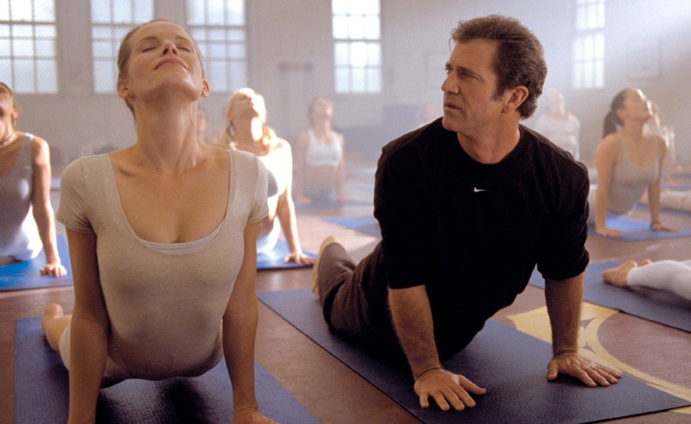 For some reason, audiences wanted a pre-meltdown Mel Gibson in What Women Want