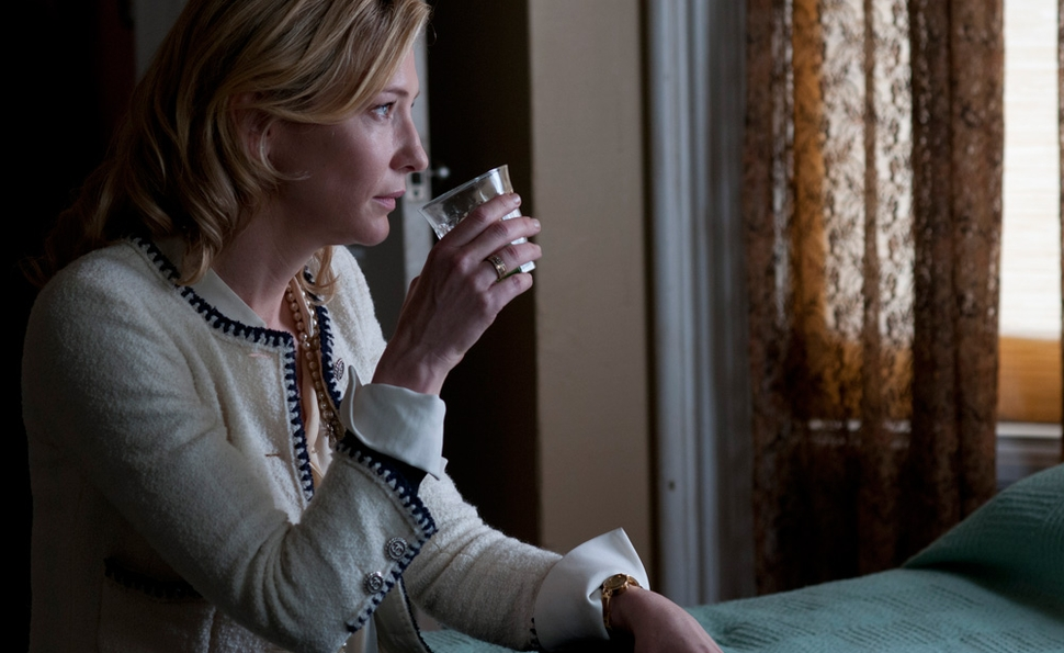 Dissecting Blue Jasmine: On sympathizing with a horrible character